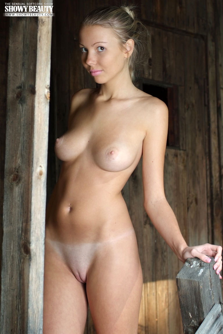 perfect tits naked